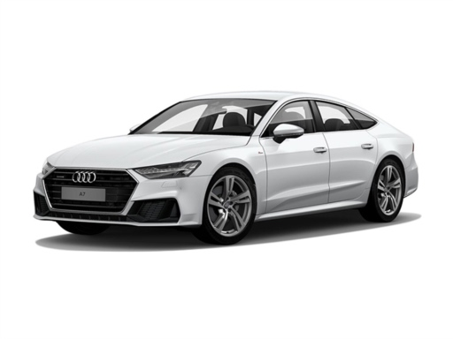 Lease a Audi A7 40 Tdi S-Line 5dr S-Tronic Sportback
