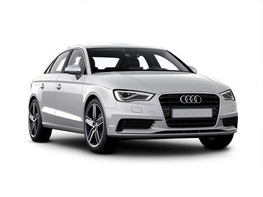 Audi A3 1.5T Fsi Sport 4dr Manual Saloon lease