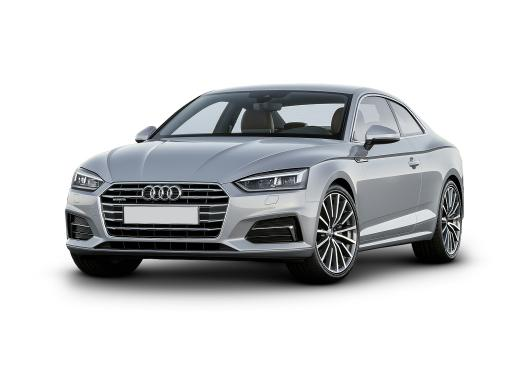 Lease a Audi A5 40 TFsi S_Line 2dr S-Tronic Coupe