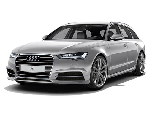 Lease A Audi A6 45 Tfsi 245 Quattro Sport 5dr S Tronic Avant From