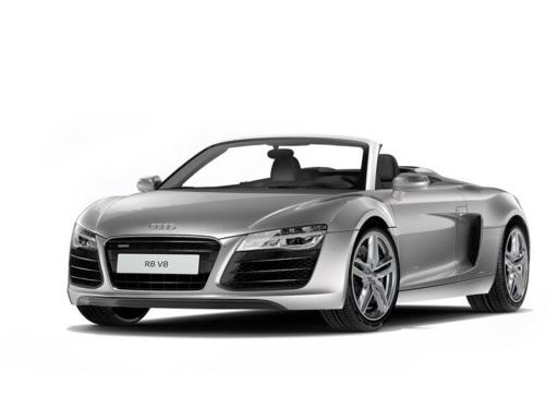 audi r8 spyder car leasing vehicle lease management. Black Bedroom Furniture Sets. Home Design Ideas