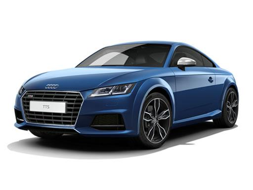 Audi TT 1.8T Fsi S-Line 2dr Manual Coupe lease
