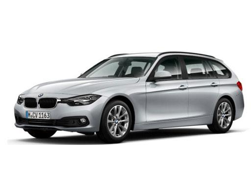 Lease a BMW 320d M Sport Shadow Edition 5dr Manual Touring