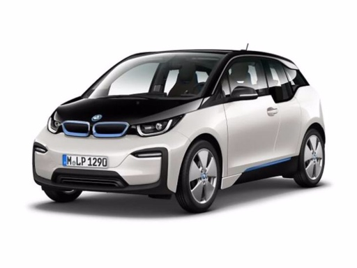BMW i3 eDrive 120Ah Auto Hatchback lease