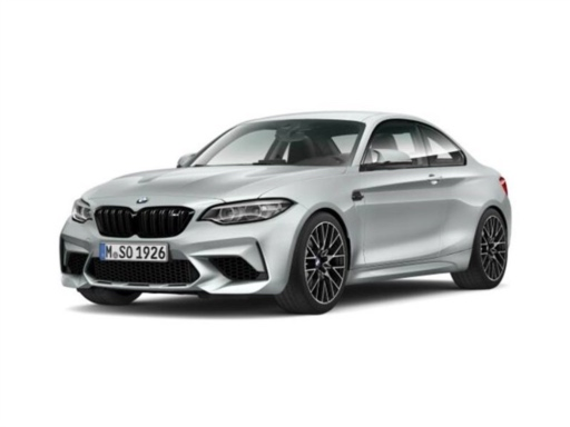 Lease a BMW M2 Competition 2dr DCT Coupe