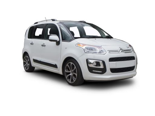 citroen c3 picasso car leasing vehicle lease management. Black Bedroom Furniture Sets. Home Design Ideas