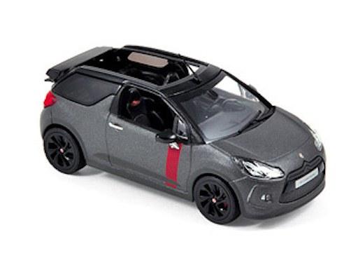 citroen ds3 cabriolet car leasing vehicle lease management. Black Bedroom Furniture Sets. Home Design Ideas