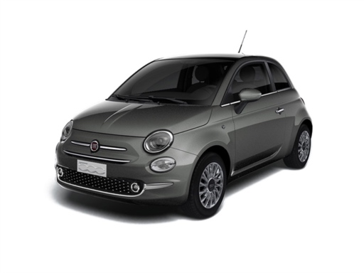 Lease a Fiat 500 1.0 Mild Hybrid Pop 3dr Manual Hatchback