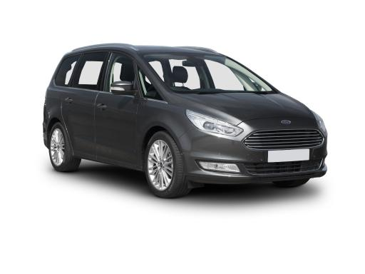 Ford Galaxy MPV