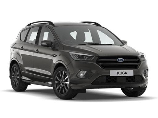 ford kuga suv car leasing vehicle lease management. Black Bedroom Furniture Sets. Home Design Ideas
