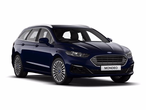 New Ford Mondeo 2.0 TIVCT Hybrid Titanium 5dr Auto Estate lease