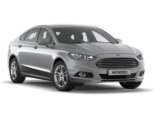 Lease a Ford Mondeo 2.0 Tdci 150 ST Line 5dr Manual Hatchback