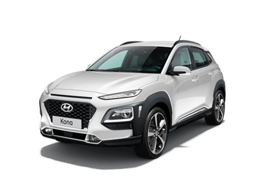 Lease a Hyundai Kona 1.0T-Gdi 120 Play Edition 5dr Manual SUV