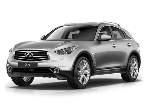 infiniti qx70 suv car leasing vehicle lease management. Black Bedroom Furniture Sets. Home Design Ideas