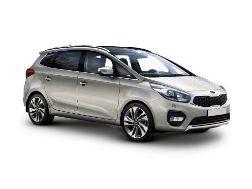 Kia Carens Estate