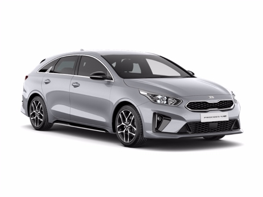 Kia Pro Ceed 1.4 T-Gdi 138 GT-Line 5dr Manual Shooting Brake lease