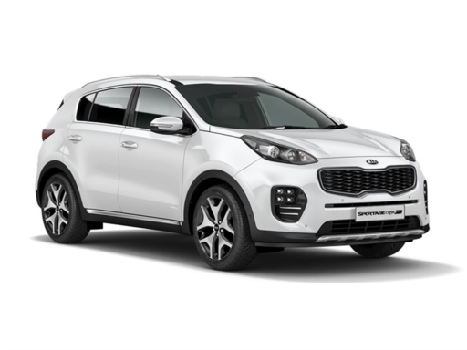 Lease a Kia Sportage 1.6 GDi 130 2 5dr Manual SUV