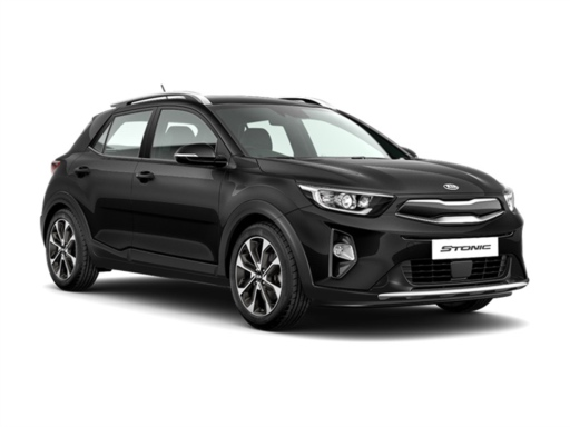 Lease a Kia Stonic 1.0T Gdi 118 2 5dr Manual SUV