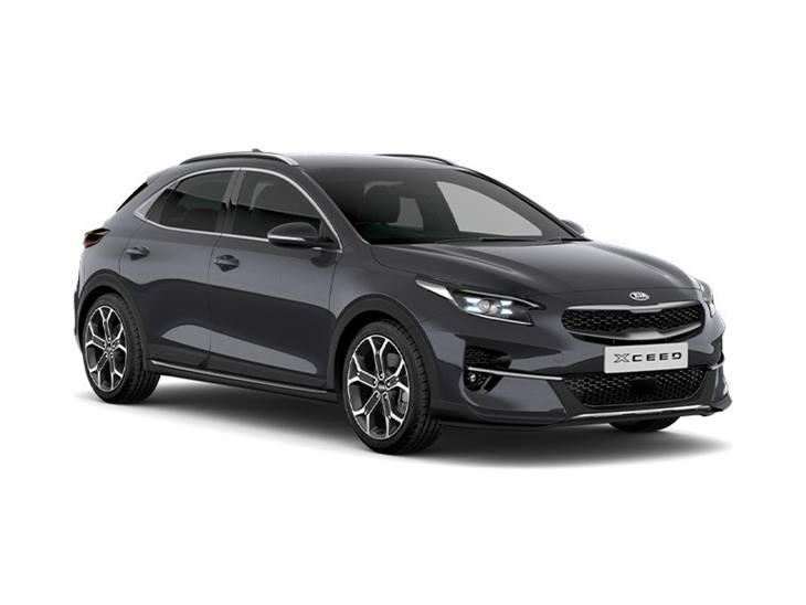Lease a Kia X-Ceed 1.0 T-Gdi 118 2 5dr Manual SUV