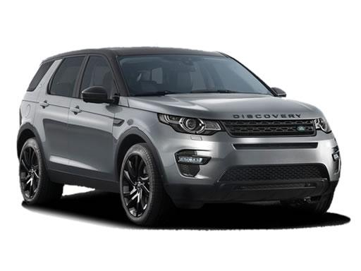 Land Rover Discovery Sport 2.0 Ed4 2WD 5 Seater SE 5dr Manual SUV lease