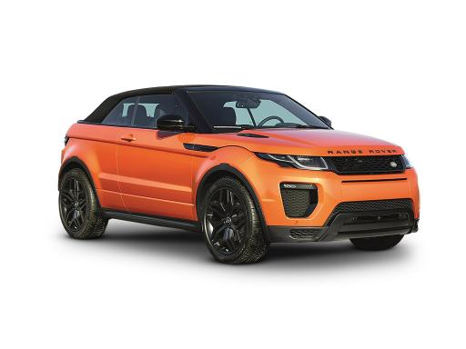 land rover range rover evoque convertible car leasing. Black Bedroom Furniture Sets. Home Design Ideas