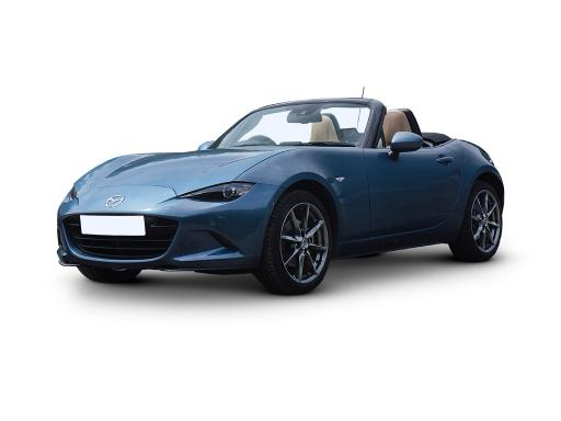 Lease a Mazda MX-5 1.5 SE Plus 2dr Manual Convertible