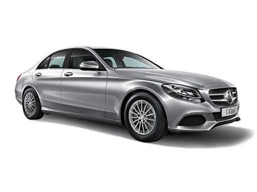 Lease A Mercedes C220d Se 4dr Auto Saloon From Vehicle