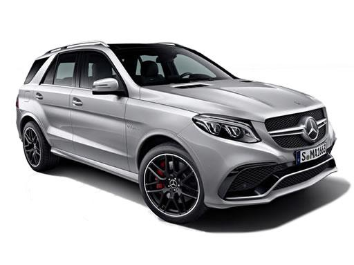 Lease a Mercedes GLE 250d 4 Matic AMG Night Edition 5dr Auto SUV