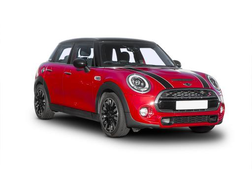 Lease a Mini 1.5 Cooper 3dr Manual Hatchback with Chilli Pack