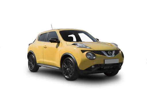 Lease a Nissan Juke 1.6 Bose Personal Edition 5dr Manual Hatchback