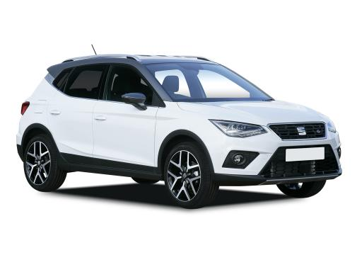 Lease a Seat Arona 1.6 Tdi SE Tech Lux 5dr Manual SUV