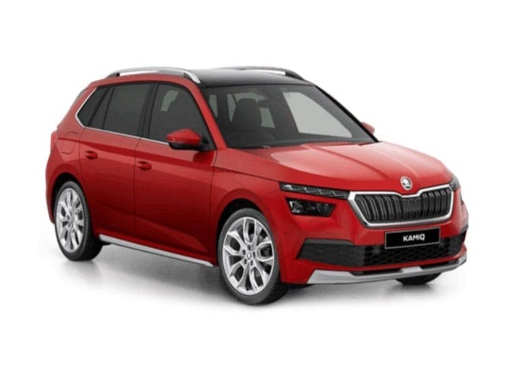Skoda Kamiq 1.0 Tsi 95 SE 5dr Manual SUV lease