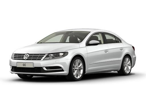 Lease a Volkswagen CC 2.0 Tdi 150 GT 4dr Manual Saloon
