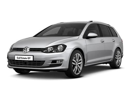Volkswagen Golf 2.0 Tsi 310 R 4WD 5dr DSG Estate lease
