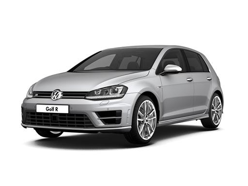 Lease a Volkswagen Golf 1.6 Tdi Match 5dr Manual Hatchback