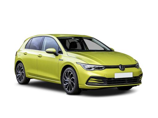 Lease a NEW Volkswagen Golf 1.5 Tsi 130 Life 5dr Manual Hatchback
