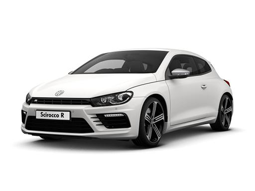 Lease a Volkswagen Scirocco 1.8 TSi 180 GT 3dr Manual Coupe