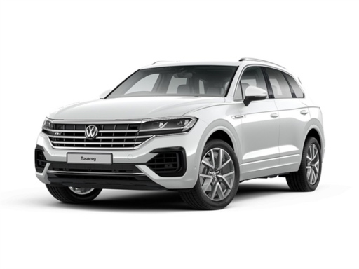 Lease a Volkswagen Touareg 3.0 TDi V6 231 4 Motion R-Line 5dr Auto SUV