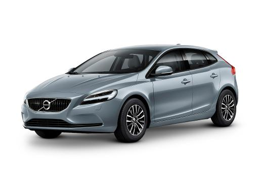 Volvo V40 T2 122 Momentum 5dr Manual Hatchback lease