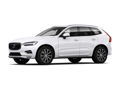 Volvo XC60 2.0 T4 190 AWD Edition 5dr Auto SUV lease