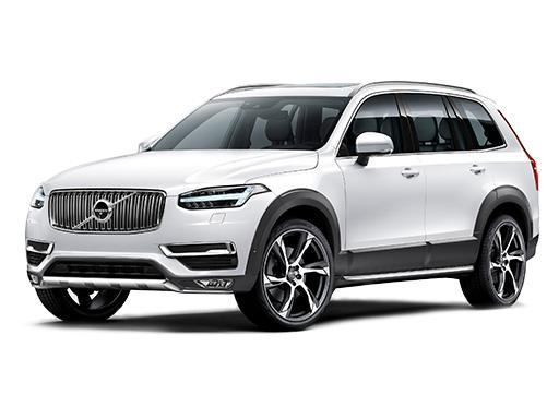 Lease a Volvo XC90 2.0 D5 AWD Powerpulse Momentum 5dr Geartronic SUV