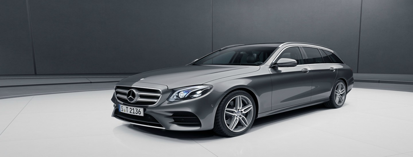 Mercedes E220d AMG Line 5dr Auto Estate lease