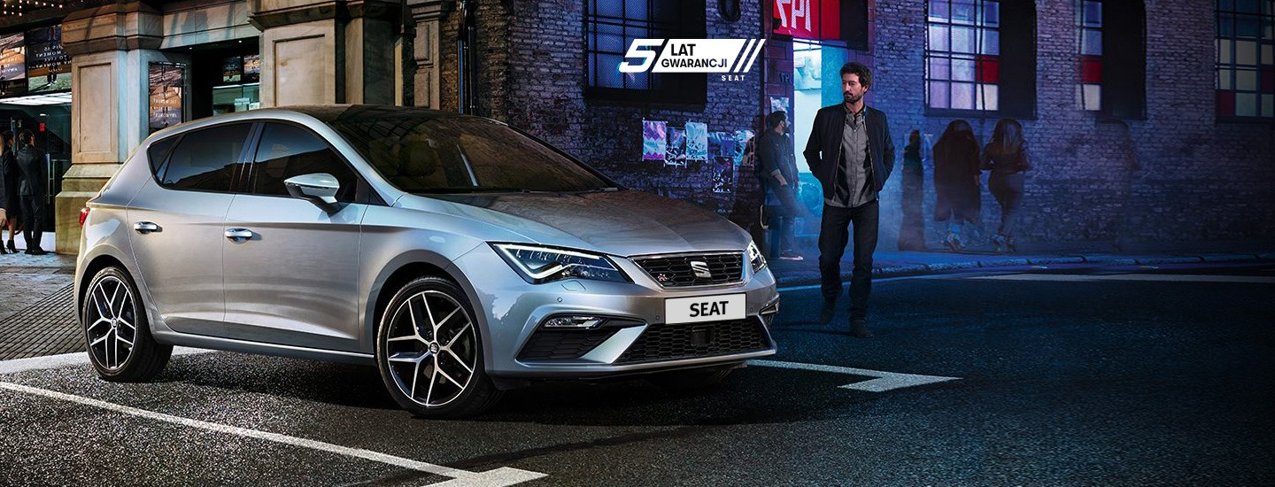 Seat Leon 1.5 Tsi 130 SE Dynamic 5dr Manual Hatchback lease