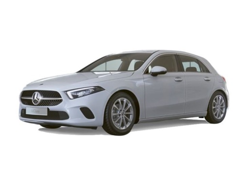 Lease a Mercedes A180p Sport Executive 5dr Manual Hatchback
